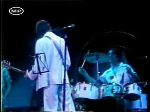 The Who - 06 - However Much I Booze