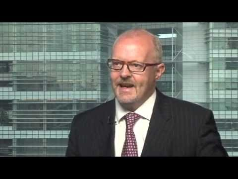 Kevin Oates – BBC Asia Business Report (2011)