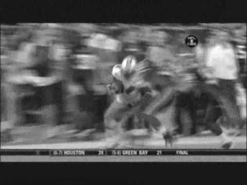 Clips from the Miami Dolphins 2008 season.