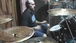 Fernando Schaefer recording ENDRAH 2006