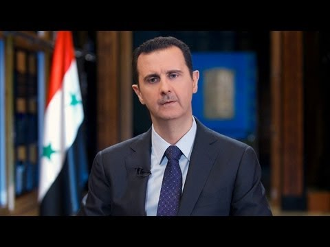 Syria: chemical weapons resolution agreed by UN security council