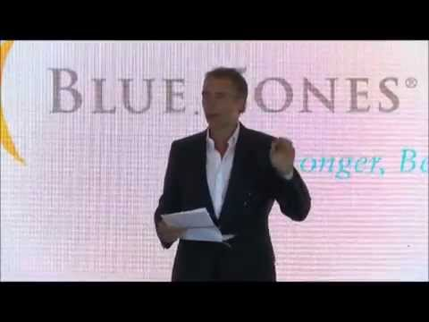 What's your life expectancy? - Dan Buettner