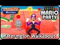 Super Mario Party Watermelon Walkabout Partner Party 2 Players 20 Turns Master Difficulty mp3