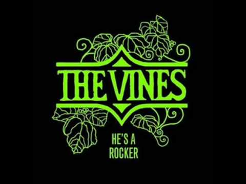 Vines - Hey Now