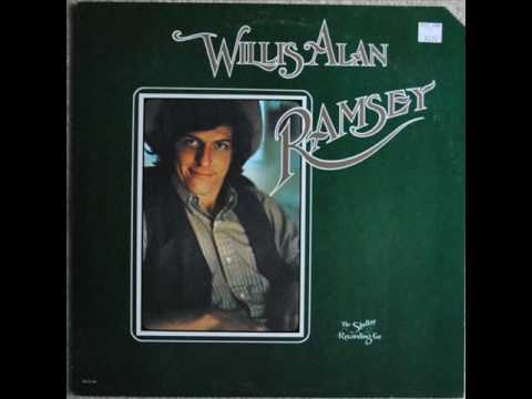 Ramsey Willis Allen - The Ballad of Spider John