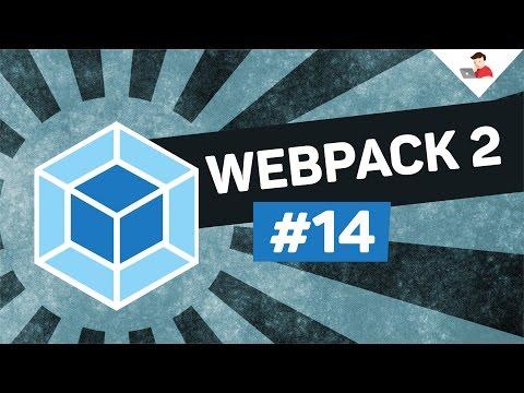 Webpack 2 — #14 — Добавляем картинки, file-loader