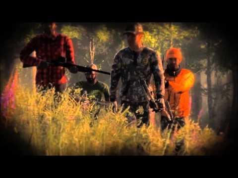 The Hunter 2014 - Trailer HD