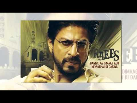 Shahrukh Khan New Upcoming Latest Bollywood Movies List Official Trailer 2017   Video 9xmbuzz