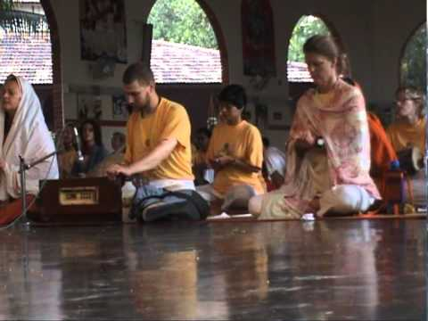 Jaya Ganesha, Sivananda Daily Chants from the Kerela Ashram