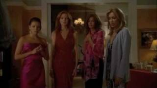 Desperate Housewives - Miles in these shoes
