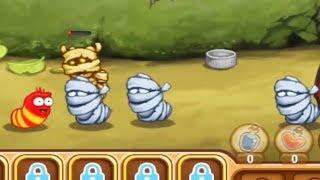 Best Cartoon Video | Cartoon Video For Kids | Larva Games 2018#Oole Tv Kids