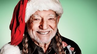 Watch Willie Nelson Here Comes Santa Claus video