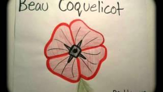 Beau Coquelicot 2014 7b