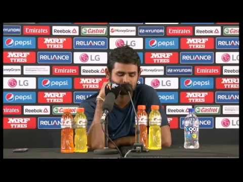 Live Post Match Press Conference England v Sri Lanka - Wellington