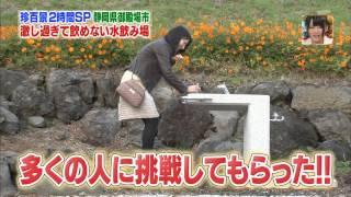 Troll Uống Nước  Theo Phong Cách Nhật