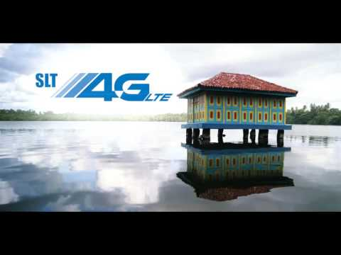 SLT Broadband 3 Ideal Internet Solutions - 03 (Sinhala)