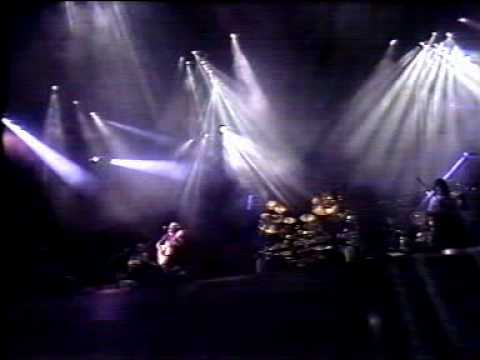 I WISH YOU WERE HERE - Pink Floyd - (Video-Live)