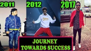 DANCE PLUS 3 RAGHAV JUYAL   JOURNEY TOWARDS SUCCESS   SALARY