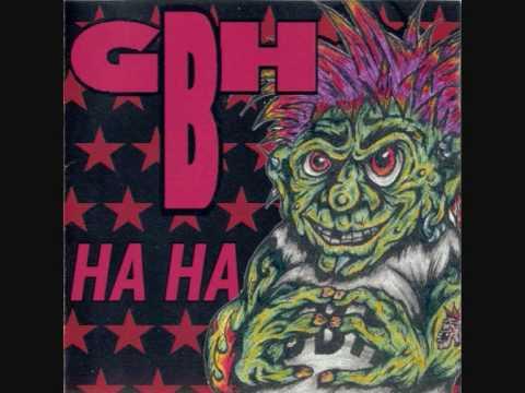 Gbh - Crush Em