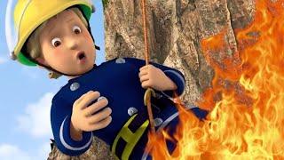 Fireman Sam ⭐️Penny in Danger! Best Rescues 🚒 Fireman Sam Collection 🚒 Cartoons for Kids