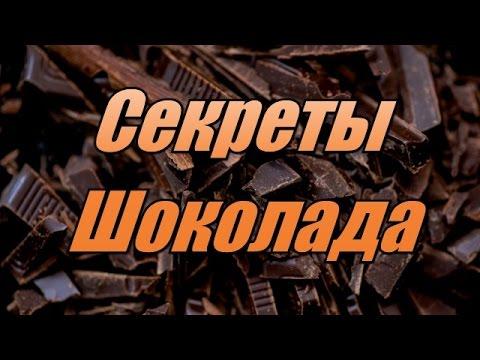 10 причин Наслаждаться Шоколадом Каждый День [BrainShow]