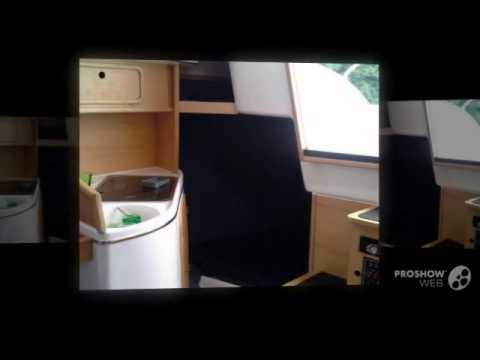 TES-Yacht Tes 720 BT Sailing boat. Sailing Yacht Year - 2011