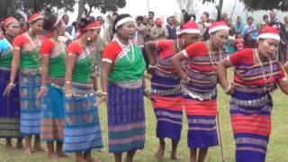 Garo Dance at Askipara