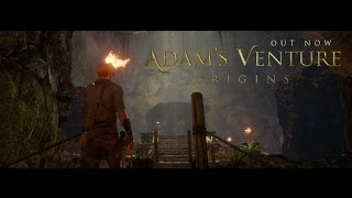 Прохождение игры adams venture origins 8 часть
