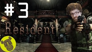 Resident Evil HD #3 - Moonlight Sonata