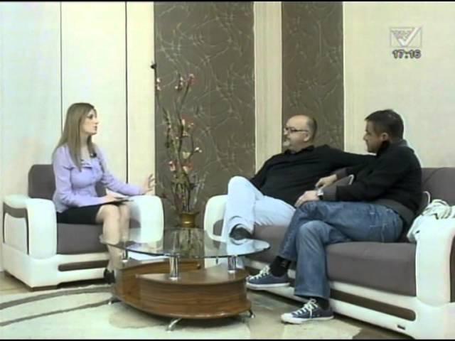 """Udruženje """"Bistro!"""" iz Sarajeva na TV Vogošća"""