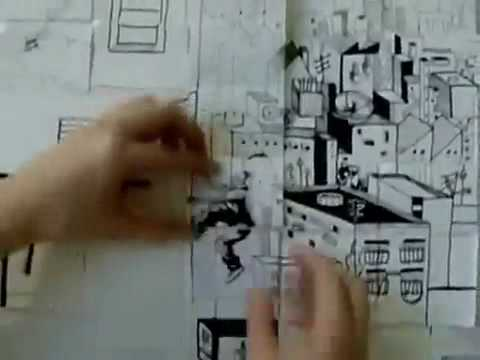 Flipbook animation techniques mind blowing examples solutioingenieria Image collections
