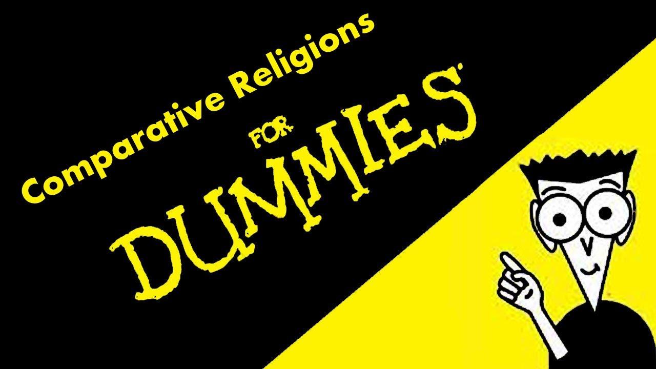 Comparison World Religions World Religions Compared by