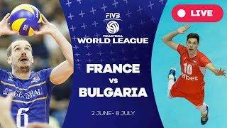 Франция : Болгария