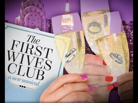 First Wives Club: Broadway Musical Cast Info and Update Video