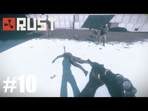Rust Experimental - Ep 10 - Devblog 66, Glitched Bodies, Variable Body Parts, Character Height