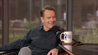 Actor Bryan Cranston on Breaking Bad & The Possibility of Appearing on Better Call Saul - 6/28/16
