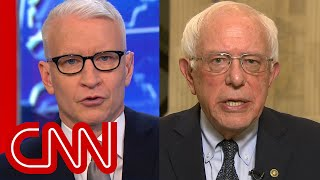Sanders: Bolton is a guy who likes war
