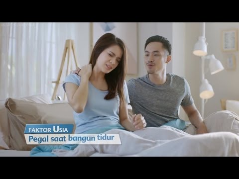 Iklan Entrasol Susu - Bye Bye Faktor U 30sec (2017)