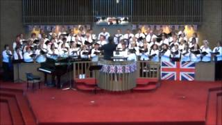 I Was Glad When They Said Unto Me - Durham Community Choir