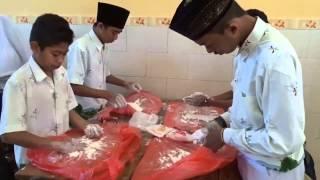 VIDEO PRAKARA SMP ISLAM BATU