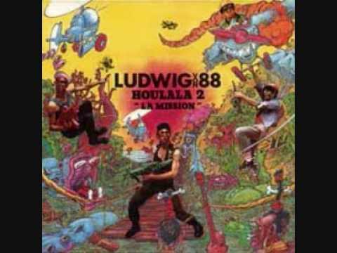 Ludwig Von 88 - Le Steak De La Mort