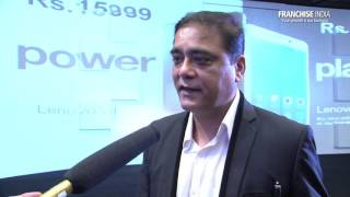 LENOVO IS No 1 4G BRAND IN INDIA
