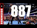WILDER-STIVERNE II DOES GOOD NUMBERS!! 887,000 ON SHOWTIME COMPETING WITH UFC 217 BOTH IN NEW YORK