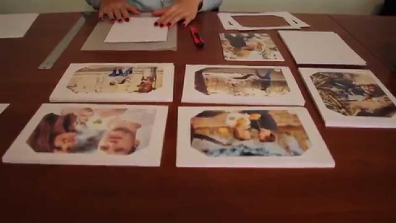 Как сделать паспорту для фотографий
