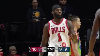 JaKarr Sampson with 23 Points vs. Fort Wayne Mad Ants