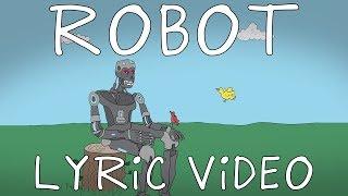 Tenacious D - Post-Apocalypto - ROBOT (Lyric Video)