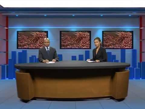 AFRICA BUSINESS NEWS Broadband High