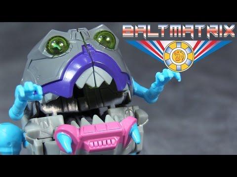 Transformers: Titans Return - Legends Gnaw
