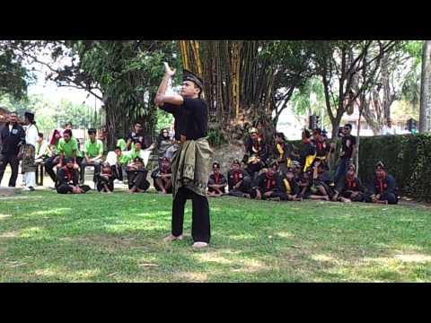 Dunia Seni Silat Melayu 4 - Silat Melayu Keris Lok 9