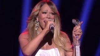 Mariah Carey Lip Sync